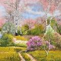 Landschaften - Gärten - Wiesen