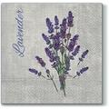 Lavendel - Erika - Lampionblume