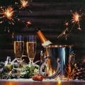 Feier - Party - Karneval - Silvester