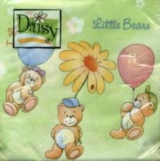 5 kleine Teddies - Little Bears II