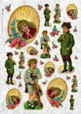 Vintage - Children