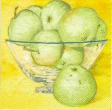 Grüne Äpfel - Apples
