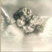 2 Engel - Angels - Anges