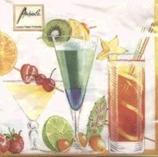 6 Cocktails mit Früchten - Fruit Cocktails