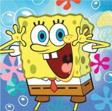Schwammkopf - Sponge Bob - Bob léponge - Bob Esponja Pantalones Cuadrados -  Svampebob