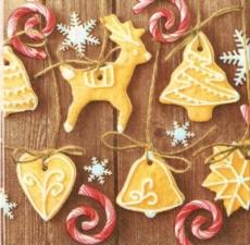 Leckeres Weihnachtsbacken - Tasty christmas baking - Cuisson de Noël délicieuse