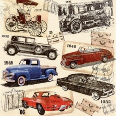 Alte Autos, Oldtimer, Retro - Classic cars - voitures classiques, anciennes, rétro