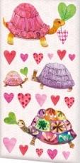 Schildkröten & Herzen - Tortoises & hearts - Tortues & coeurs