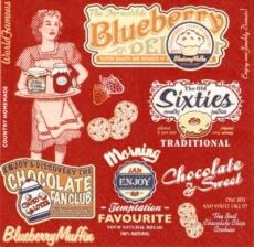 Gebackenes, Marmelade, Cupcakes.... - Cakes, Biscuits, Muffins, Jam....- Cuit, confiture, biscuits, petites tartelettes...