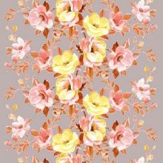 Außergewöhnliche Blumenpracht - Exceptional flower play - Magnificence de fleurs extraordinaire