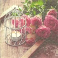 Rosenstrauß - Rose bouquet - bouquet de roses