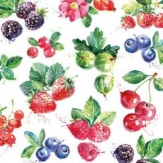 ein Meer aus Beeren - a sea of berries - une mer de baies