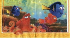 Findet Dory - Find Dory - Trouver Dory
