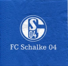 Fußballverein, Fussball - Schalke 04