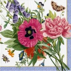 Caspari - wunderschöne Blumensträusse - beautiful bouquets - beaux bouquets