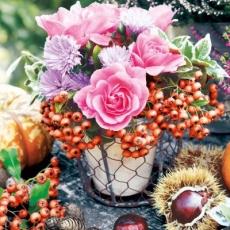 schöner Blumenstrauss - beautiful bouquet - beau bouquet