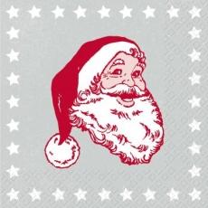 Retro Weihnachtsmann - Retro Santa Claus - Père Noël rétro