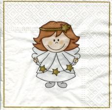 kleiner Engel - little angel - petit ange