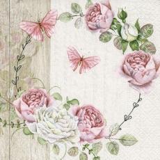 Rosenkranz & Schmetterlinge - Rosary & Butterflies - Chapelet Et Papillons