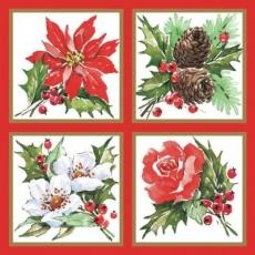 Weihnachtsdekorationen - Christmas decorations - décorations de Noël