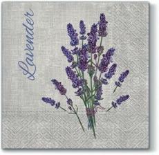 Lavendel - lavender - lavande