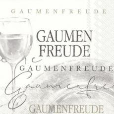 Gaumenfreude