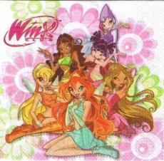 Winx Fashion