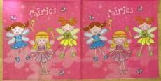 3 Fairies -  3 süße Feen