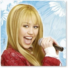 Hannah Montana - Secret Pop Star