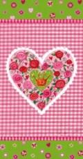 Herz-Königin - Queen of hearts