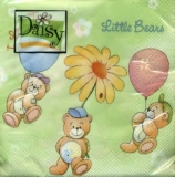 5 kleine Teddies - Little Bears II