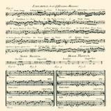 Adagio - Musik - Noten - Music - Musique