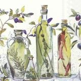 orientalisches Öl
