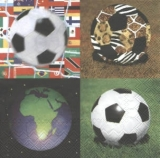 Fußball / Football / Soccer - Together