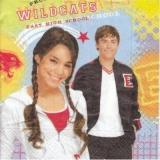 HSM - High school musical - Wildcats