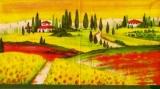 Wunderschöne Toskana - Beautiful Tuscany - Belle Toscane