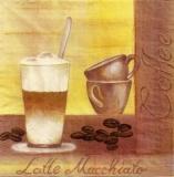 Coffee-Latte Macchiato