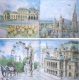 Wien, Österreich - Vienna, Austria - Vienne, Autriche