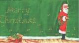 Santas Überraschung - Santas surprise - la surprise du Père Noël