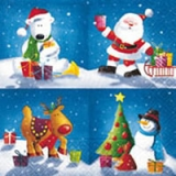 Wir bringen Geschenke - Coming with presents - Nous portons des cadeaux