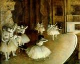 Balletprobe I - G-FIG 0002