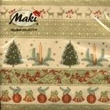 Weihnachtsdekoration - Christmas decoration