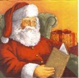 Santas Weihnachtsgeschichte - Santas Christmas Story - Père Noël avec lhistoire de Noël