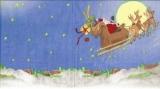 Huuiii der Weihnachtsmann hats eilig - Huuiii Santas in a hurry - Huuiii Père Noël pressé