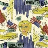 New York - Marylin Monroe