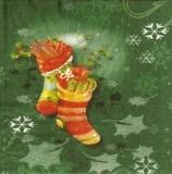 Gefüllte Weihnachtsstrümpfe - Filled x-mas stockings