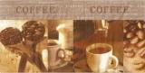 Kaffee-Bar / Coffee-Bar / Bar de café