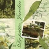 Kleiner Garten - Le petit Jardin