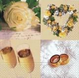 Heirat - Marriage