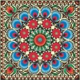 Marokkanisch I - Moroccan pattern I